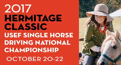 Hermitage Classic 2017