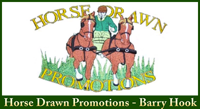 Horse Drawn Promotions