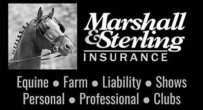 Equine & Farm Insurance