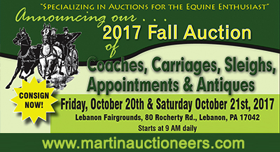 Martin Auctioneers should be your auctioneers of choice
