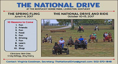 National Drive