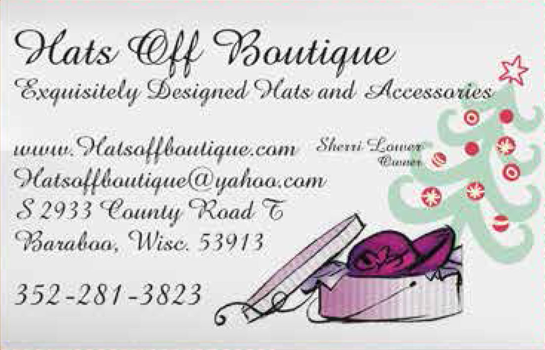 hatsoffboutique offer
